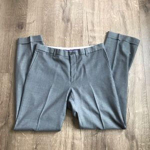 Ralph Lauren Purple Label Dress Pants sz 32X32